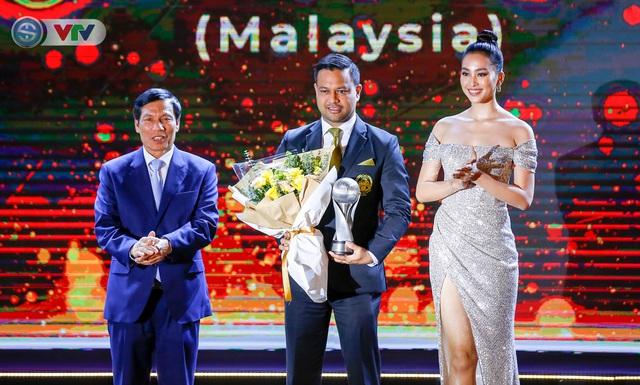 ẢNH: Các danh hiệu ấn tượng tại lễ trao giải AFF Award 2019 - Ảnh 4.