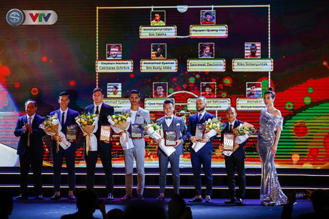 ẢNH: Các danh hiệu ấn tượng tại lễ trao giải AFF Award 2019 - Ảnh 12.