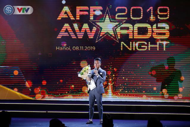 ẢNH: Các danh hiệu ấn tượng tại lễ trao giải AFF Award 2019 - Ảnh 14.