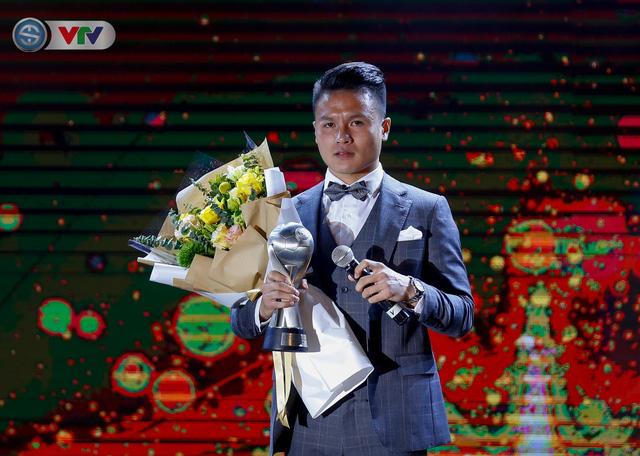 ẢNH: Các danh hiệu ấn tượng tại lễ trao giải AFF Award 2019 - Ảnh 13.