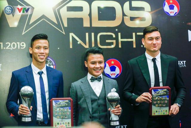 ẢNH: Các danh hiệu ấn tượng tại lễ trao giải AFF Award 2019 - Ảnh 15.