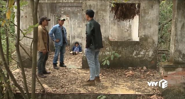 Đánh cắp giấc mơ - Tập 46: Không thể ngờ, cu Beo lại là người cứu cu Bin khỏi vụ bắt cóc? - ảnh 5