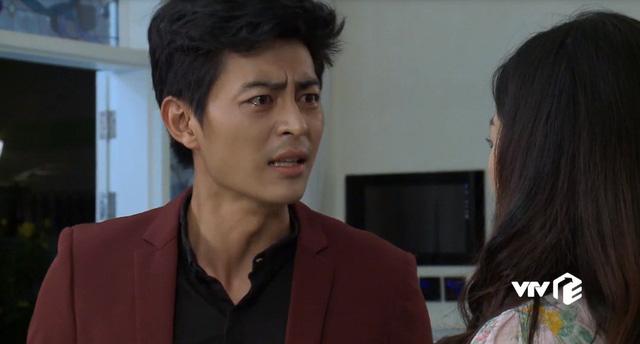 Đánh cắp giấc mơ - Tập 46: Không thể ngờ, cu Beo lại là người cứu cu Bin khỏi vụ bắt cóc? - ảnh 10