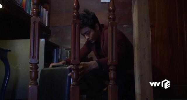 Đánh cắp giấc mơ - Tập 46: Không thể ngờ, cu Beo lại là người cứu cu Bin khỏi vụ bắt cóc? - ảnh 11