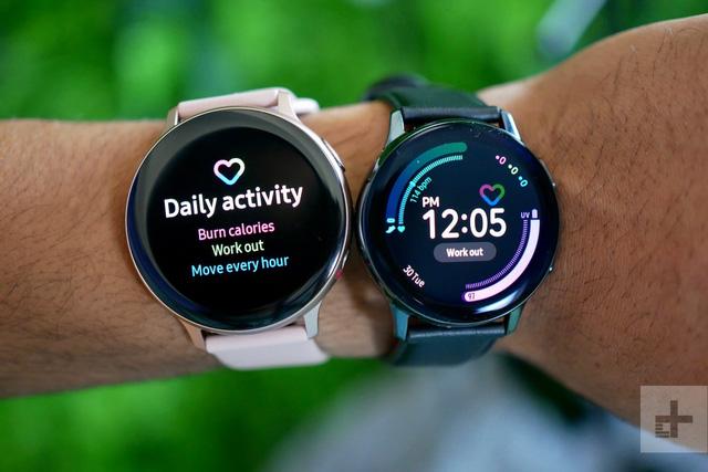 Apple Watch chiếm gần 1 nửa thị trường đồng hồ thông minh - Ảnh 2.