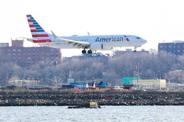 Southwest Airlines, American Airlines lùi việc vận hành Boeing 737 MAX - Ảnh 2.