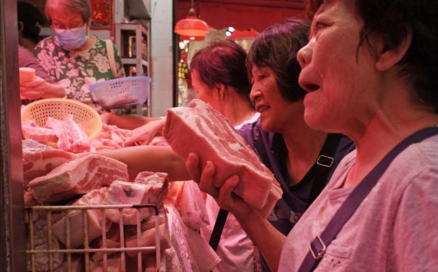 Nhu cầu tăng vọt từ Trung Quốc tái định hình thị trường thịt toàn cầu - Ảnh 2.