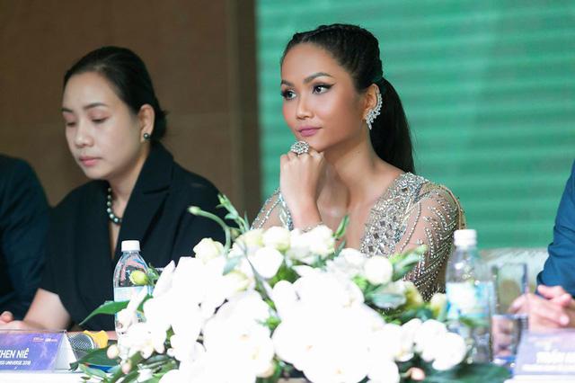 Lộ vương miện đặc biệt của Hoa hậu Hoàn vũ Việt Nam 2019 - Ảnh 5.
