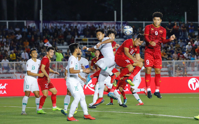 Thua đau phút 90, HLV U22 Indonesia hẹn thách đấu U22 Việt Nam ở chung kết SEA Games 30 - Ảnh 2.