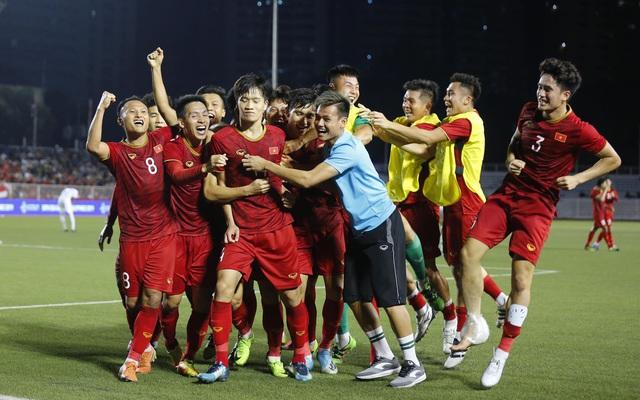 HLV Park Hang Seo tiết lộ bí quyết giúp U22 Việt Nam ngược dòng khó tin trước U22 Indonesia - Ảnh 2.