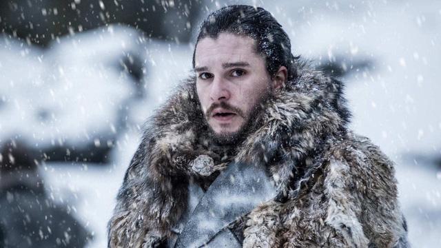 """Quả cầu vàng 2020: """"Game of Thrones"""" bất ngờ chỉ được đề cử 1 hạng mục - Ảnh 1."""
