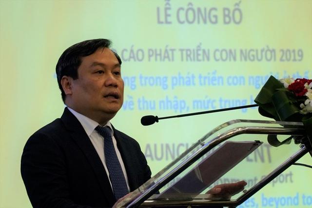 Việt Nam đạt được nhiều tiến bộ trong phát triển con người với mức độ bất bình đẳng tăng chậm - ảnh 2