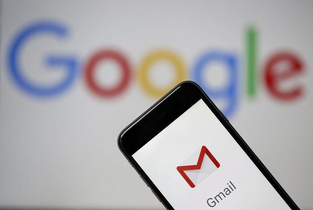 Chú ý: Gmail cho người dùng gửi email trong email! - Ảnh 2.
