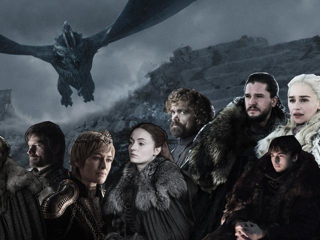 """Quả cầu vàng 2020: """"Game of Thrones"""" bất ngờ chỉ được đề cử 1 hạng mục - Ảnh 2."""