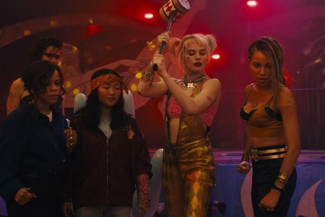"""""""Birds Of Prey"""" – Khi Harley Quinn không còn bị gắn mác """"người tình của Joker"""" - ảnh 2"""