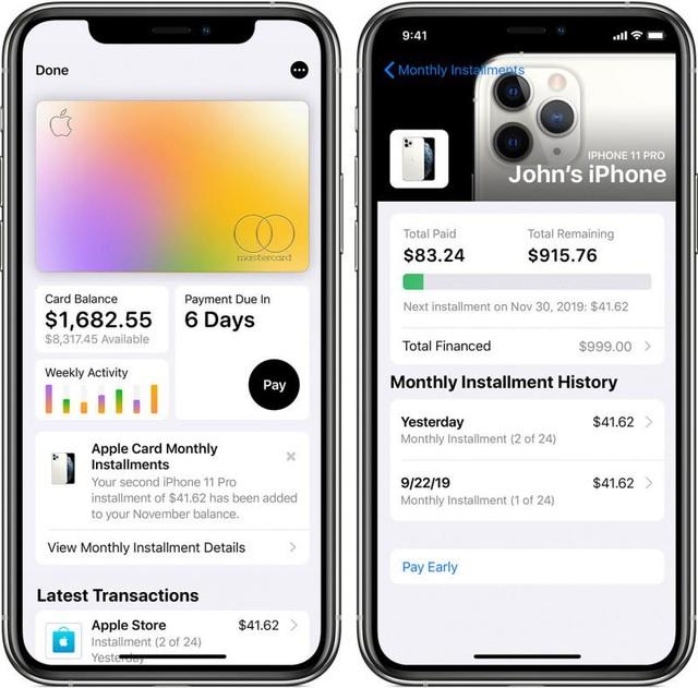 Chú ý: Đã có thể mua trả góp iPhone lãi suất 0% trong 24 tháng! - Ảnh 1.