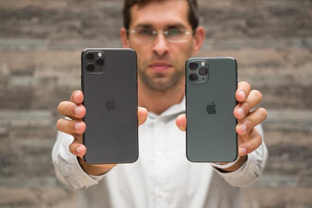 Người dùng chán iPhone 11 vì muốn chờ iPhone 12 5G - ảnh 1