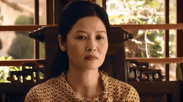 Sinh tử - Tập 27: Bà Hiền - Phó Bí thư định đâm lén cả Bí thư Nhân và Chủ tịch Nghĩa - Ảnh 2.