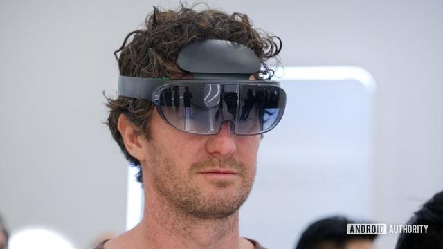 Oppo trình diễn kính AR, camera ẩn dưới màn hình và sắp ra mắt smartwatch - Ảnh 1.