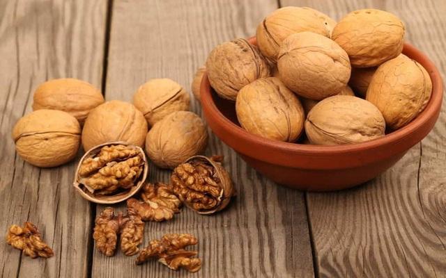 Thực phẩm giúp cho tim và não khỏe mạnh - Ảnh 7.