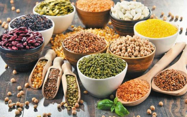 Thực phẩm giúp cho tim và não khỏe mạnh - Ảnh 8.