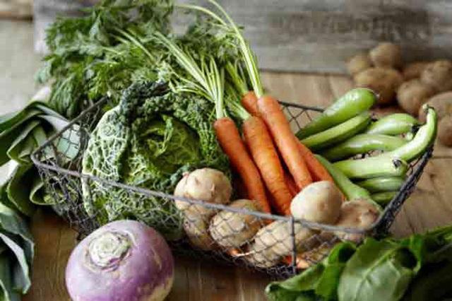 Mẹo nấu nướng giúp phòng ngừa bệnh tim mạch và béo phì - Ảnh 9.