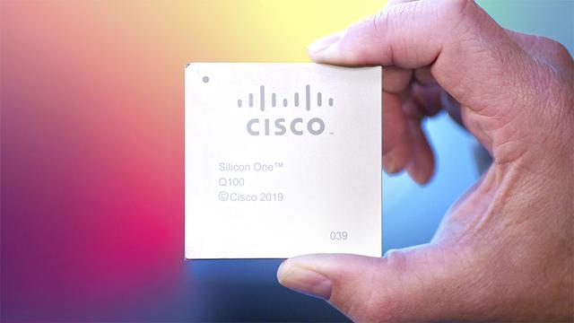Cisco công bố chiến lược Internet vì Tương lai và kiến trúc silicon mới - Ảnh 2.