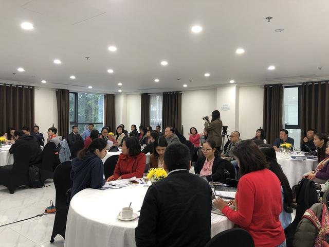 Cơ hội cho các sáng kiến tư pháp bảo vệ quyền cho phụ nữ, trẻ em tại Việt Nam - Ảnh 1.
