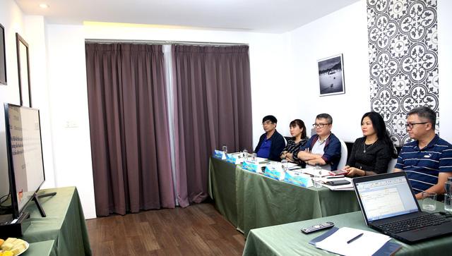 LHTHTQ lần thứ 39: Nhà báo Nguyễn Đăng Học tiết lộ 3 tiêu chí để tác phẩm giành giải ở thể loại Phóng sự - Ảnh 2.