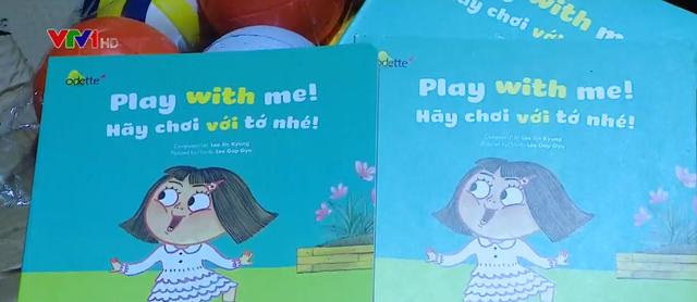 Phát hiện gần 6.000 bộ sách cho trẻ em không có giấy phép lưu hành - ảnh 1