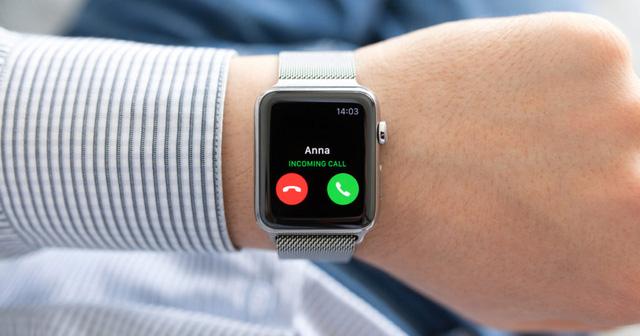 Hôm nay (13/12), người dùng Việt đã có thể dùng eSIM trên Apple Watch - ảnh 1