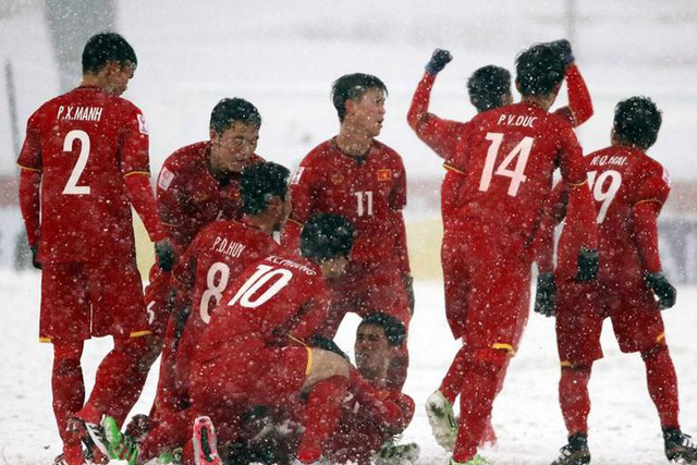 Giá vé xem U23 Việt Nam tại giải U23 châu Á 2020 cao nhất 306 nghìn đồng - Ảnh 2.