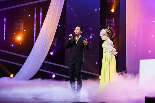 Mang bản hit từng sáng tác cho Đàm Vĩnh Hưng, bác sĩ Minh Đức khiến khán giả lụi tim - Ảnh 3.