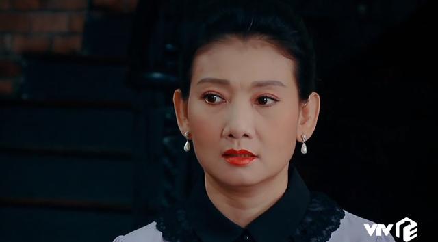 Nước mắt loài cỏ dại - Tập 9: Bà Hai Đài tìm cách đối phó với đứa con dâu độc ác - Ảnh 17.