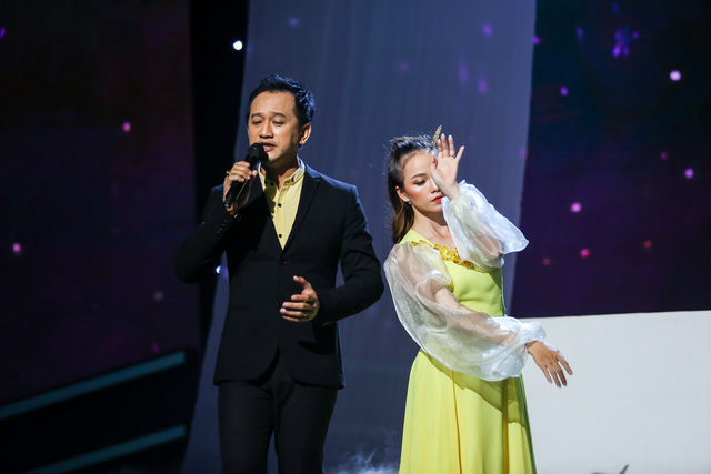 Mang bản hit từng sáng tác cho Đàm Vĩnh Hưng, bác sĩ Minh Đức khiến khán giả lụi tim - Ảnh 2.