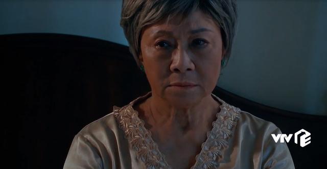 Nước mắt loài cỏ dại - Tập 9: Bà Hai Đài tìm cách đối phó với đứa con dâu độc ác - Ảnh 20.