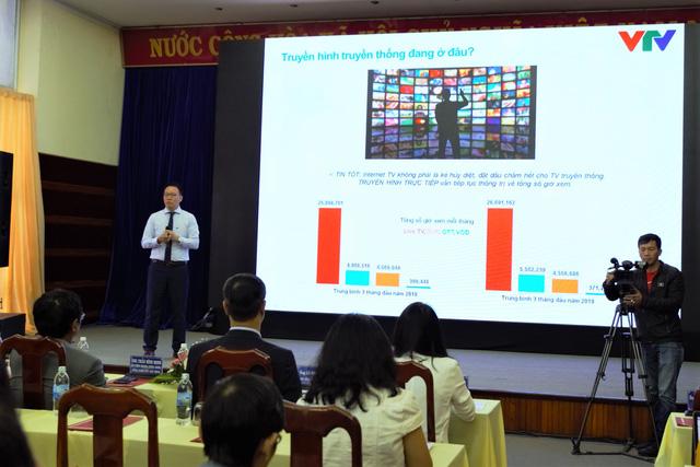 Phát triển truyền hình số: Cơ hội của truyền hình trong thời đại nền tảng số - ảnh 3