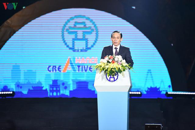 """Hà Nội đón nhận danh hiệu """"Thành phố sáng tạo"""" của UNESCO - Ảnh 2."""