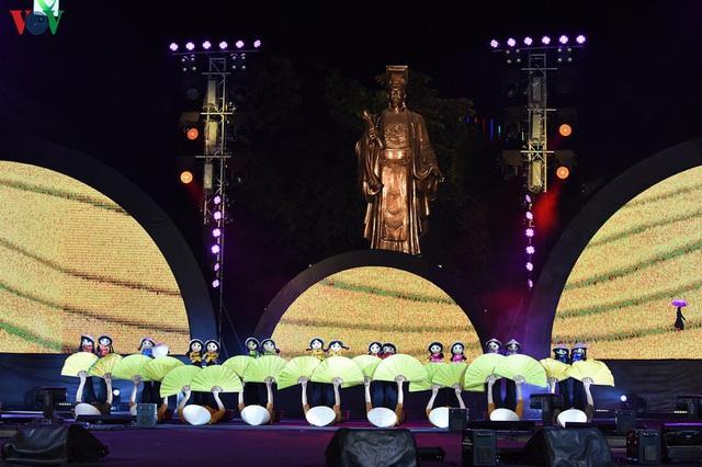 """Hà Nội đón nhận danh hiệu """"Thành phố sáng tạo"""" của UNESCO - Ảnh 8."""