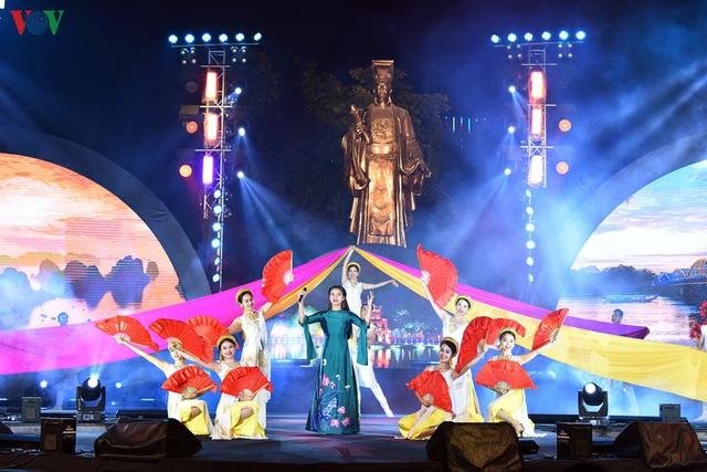 """Hà Nội đón nhận danh hiệu """"Thành phố sáng tạo"""" của UNESCO - Ảnh 4."""