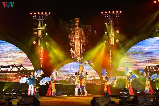 """Hà Nội đón nhận danh hiệu """"Thành phố sáng tạo"""" của UNESCO - Ảnh 9."""