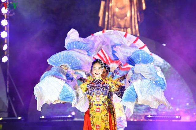 """Hà Nội đón nhận danh hiệu """"Thành phố sáng tạo"""" của UNESCO - Ảnh 6."""
