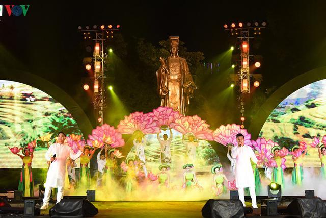 """Hà Nội đón nhận danh hiệu """"Thành phố sáng tạo"""" của UNESCO - Ảnh 7."""