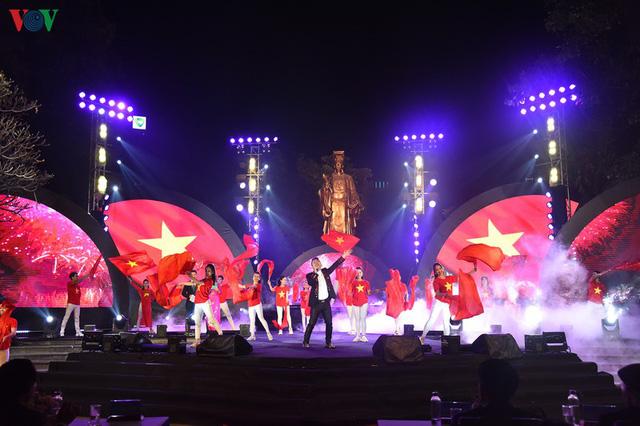 """Hà Nội đón nhận danh hiệu """"Thành phố sáng tạo"""" của UNESCO - Ảnh 10."""