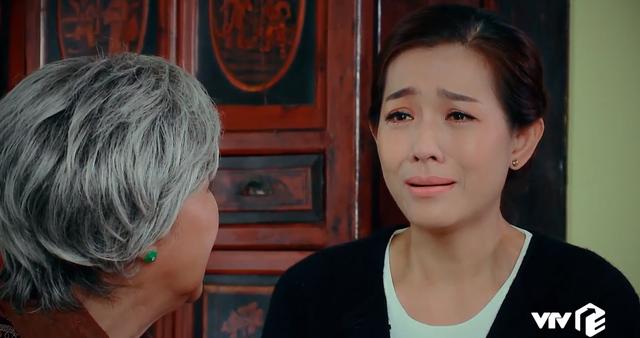 Nước mắt loài cỏ dại - Tập 9: Bà Hai Đài tìm cách đối phó với đứa con dâu độc ác - Ảnh 15.