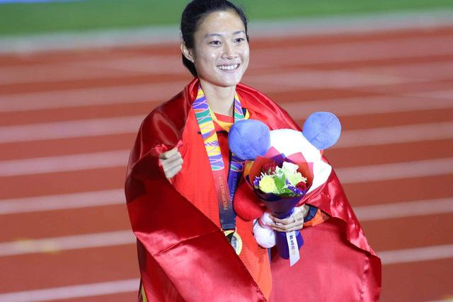 SEA Games 30: Sự thành công của các môn thể thao Olympic - Ảnh 1.