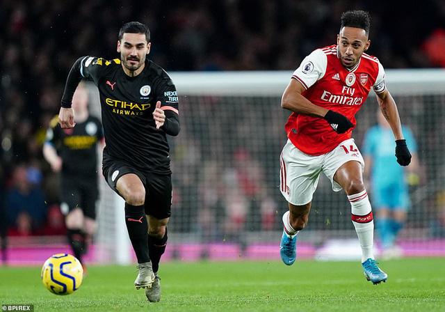 Arsenal 0-3 Man City: Màn trình diễn siêu hạng của De Bruyne - Ảnh 3.