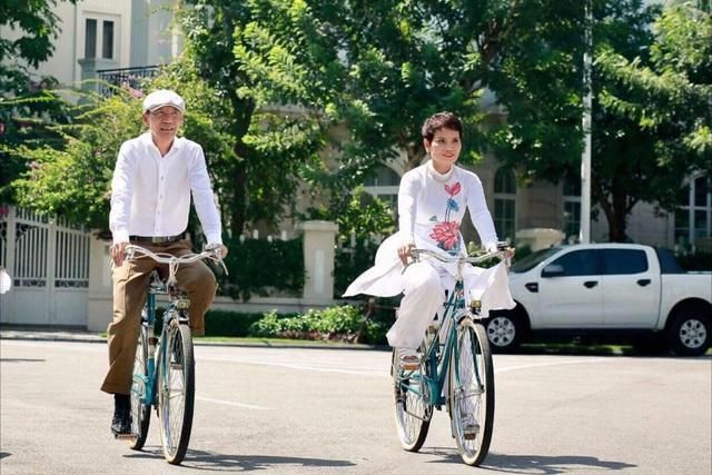 Những câu chuyện tình yêu xoay quanh bộ sưu tập hơn 100 chiếc xe đạp cổ - ảnh 2