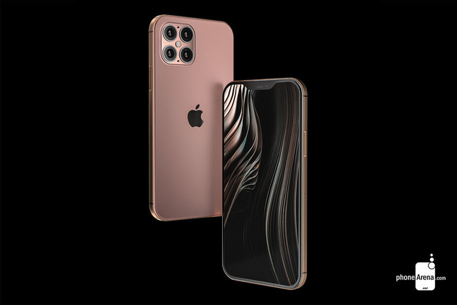 iPhone 12 5G có thể sẽ là quả bom xịt với Apple - Ảnh 1.
