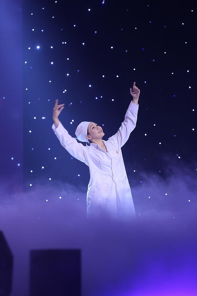 Những khoảnh khắc khó quên của Gala Trái tim cho em 2019 - Ảnh 6.